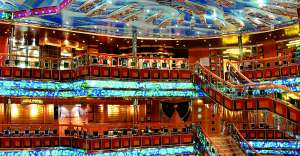 Croaziera 2021 - Mediterana de Vest (Tarragona) - Costa Cruises - Costa Fortuna - 3 nopti