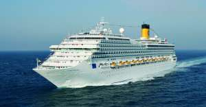 Croaziera 2020 - Mediterana de Vest (Marsillia) - Costa Cruises - Costa Magica - 3 nopti