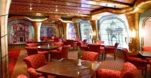 Croaziera 2019 - Baltice/Rusia (Stockholm) - Costa Cruises - Costa Magica - 7 nopti