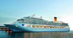 Croaziera 2020 - Repozitionare (Marseille) - Costa Cruises - Costa Magica - 12 nopti