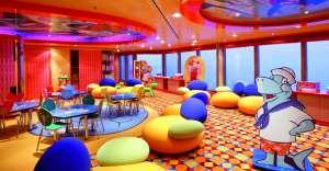 Croaziera 2020 - Transatlantic/Repozitionare (Port Everglades) - Costa Cruises - Costa Luminosa - 25 nopti