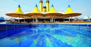 Croaziera 2021 - Transatlantic si Repozitionari (Santos) - Costa Cruises - Costa Luminosa - 22 nopti
