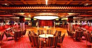 Croaziera 2021 - Transatlantic si Repozitionare (Civitavecchia) - Costa Cruises - Costa Pacifica - 20 nopti