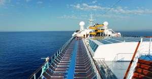 Croaziera 2019 - Transatlantic si Repozitionari (Marsilia) - Costa Cruises - Costa Pacifica - 17 nopti