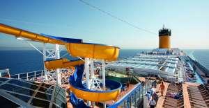 Croaziera 2020 - Mediterana de Vest (Civitavecchia) - Costa Cruises - Costa Pacifica - 7 nopti