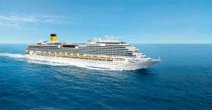 Croaziera 2021 - Transatlantic si Repozitionare (Barcelona) - Costa Cruises - Costa Pacifica - 14 nopti