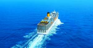 Croaziera 2022  -Mediterana de Vest (Barcelona) - Costa Cruises - Costa Luminosa - 14 nopti