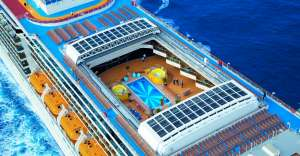 Croaziera 2020 - Transatlantic/Repozitionare (Savona) - Costa Cruises - Costa Luminosa - 27 nopti