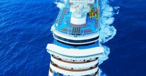 Croaziera 2020 - Mediterana de Vest (Venetia) - Costa Cruises - Costa Luminosa - 6 nopti