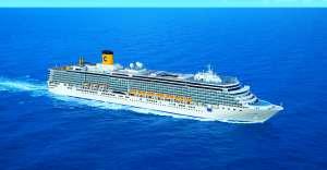 Croaziera 2021 - Mediterana de Vest (Marsilia) - Costa Cruises - Costa Luminosa - 31 nopti