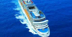 Croaziera 2021 - Mediterana de Vest (Barcelona) - Costa Cruises - Costa Luminosa - 31 nopti