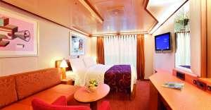 Croaziera 2020 - Transatlantic/Repozitionare (Venetia) - Costa Cruises - Costa Luminosa - 22 nopti