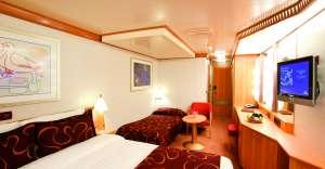 Croaziera 2021 - Mediterana de Est (Bari) - Costa Cruises - Costa Deliziosa - 7 nopti