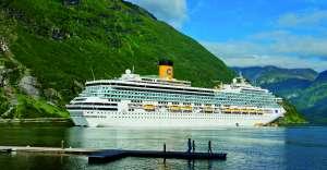 Croaziera 2020 - Mediterana de Vest (Savona) - Costa Cruises - Costa Fortuna - 7 nopti