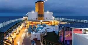 Croaziera 2019 - Asia de Sud (Mumbai) - Costa Cruises - Costa Victoria - 14 nopti