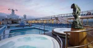 Croaziera 2019 - Asia de Sud (Male) - Costa Cruises - Costa Victoria - 14 nopti