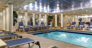 Croaziera 2020 - Repozitionare (Male) - Costa Cruises - Costa Victoria - 21 nopti