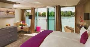 Croaziera 2021 – Croaziera pe Dunare (Passau) - Luftner Cruises – MS Amadeus Silver II - 7 nopti