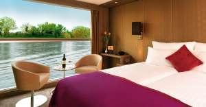 Croaziera 2020 - Dunare (Passau) - Luftner Cruises - Amadeus Silver II - 7 nopti