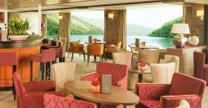 Croaziera 2020 - 1200 de mile pe Dunare si Delta Dunarii (Bucuresti) - Luftner Cruises - Amadeus Silver II - 10 nopti