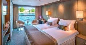 Croaziera 2021 – Comorile din Burgundia si Provence (Lyon) - Luftner Cruises – MS Amadeus Provence - 7 nopti