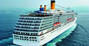 Croaziera 2020 - Repozitionare (Venetia) - Costa Cruises - Costa Mediterranea - 29 nopti