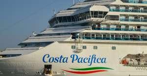 Croaziera 2019 - Transatlantic si Repozitionari (Savona) - Costa Cruises - Costa Pacifica - 15 nopti