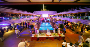 Croaziera 2020 - Mediterana de Est (Venetia) - Costa Cruises - Costa Deliziosa - 7 nopti