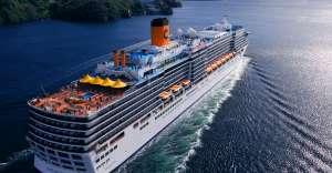 Croaziera 2021 - World Cruise (Civitavecchia) - Costa Cruises - Costa Deliziosa - 114 nopti