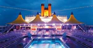 Croaziera 2021 - Mediterana de Est (Bari) - Costa Cruises - Costa Deliziosa - 5 nopti