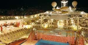 Croaziera 2020 - Mediterana de Vest (Barcelona) - Costa Cruises - Costa Magica - 4 nopti
