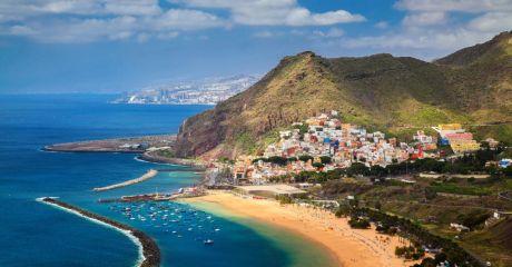 Croaziera de Grup Organizat cu Zbor Inclus 2018 - Insulele Canare, Maroc si Madeira (Genova) - MSC Sinfonia - MSC Cruises - 12 nopti