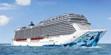 Descopera noul vas al liniei de croaziera Norwegian Cruise Line - Norwegian Bliss