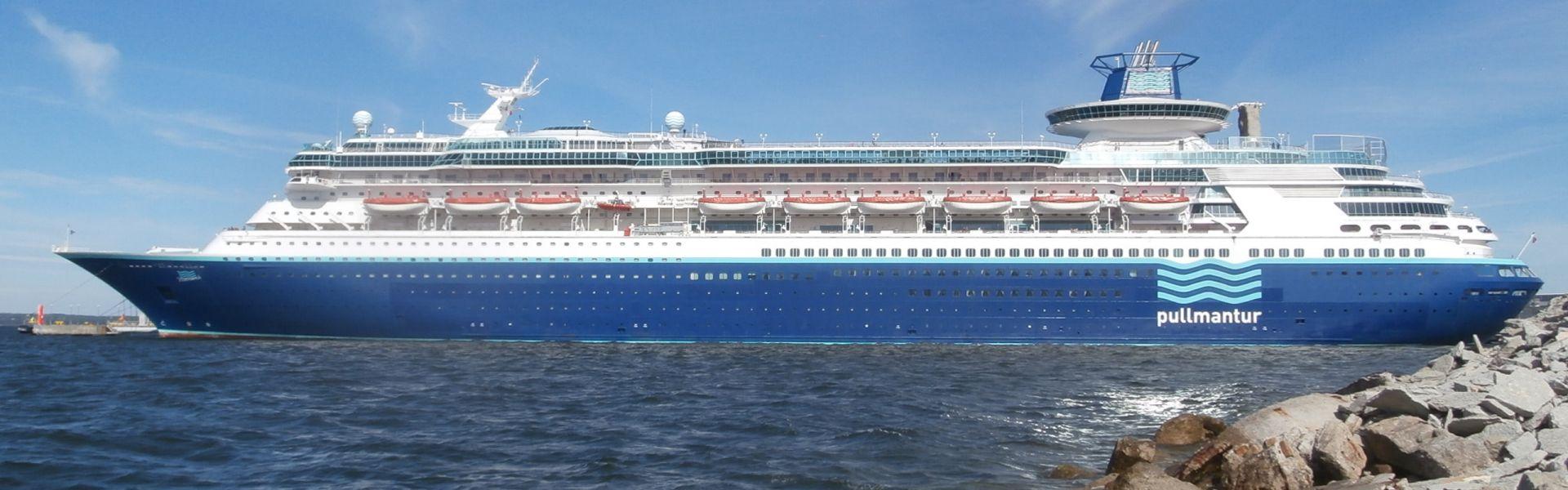 Croaziera 2019 - Caraibele de Sud si Antilele Olandeze (Curacao) - Pullmantur Cruises - Monarch - 7 nopti