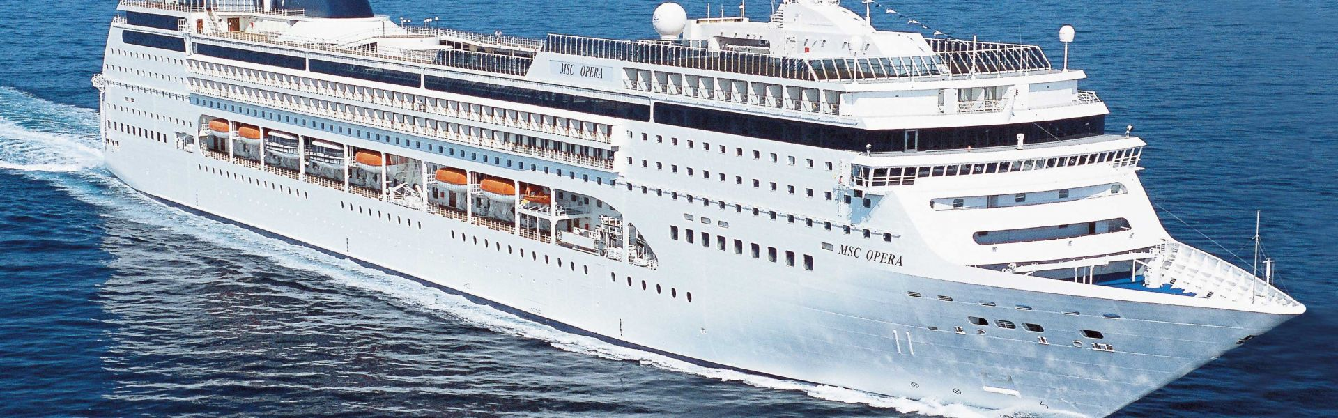 Croaziera 2018 - Mediterana de Vest (Genova) - MSC Cruises - MSC Opera - 7 nopti