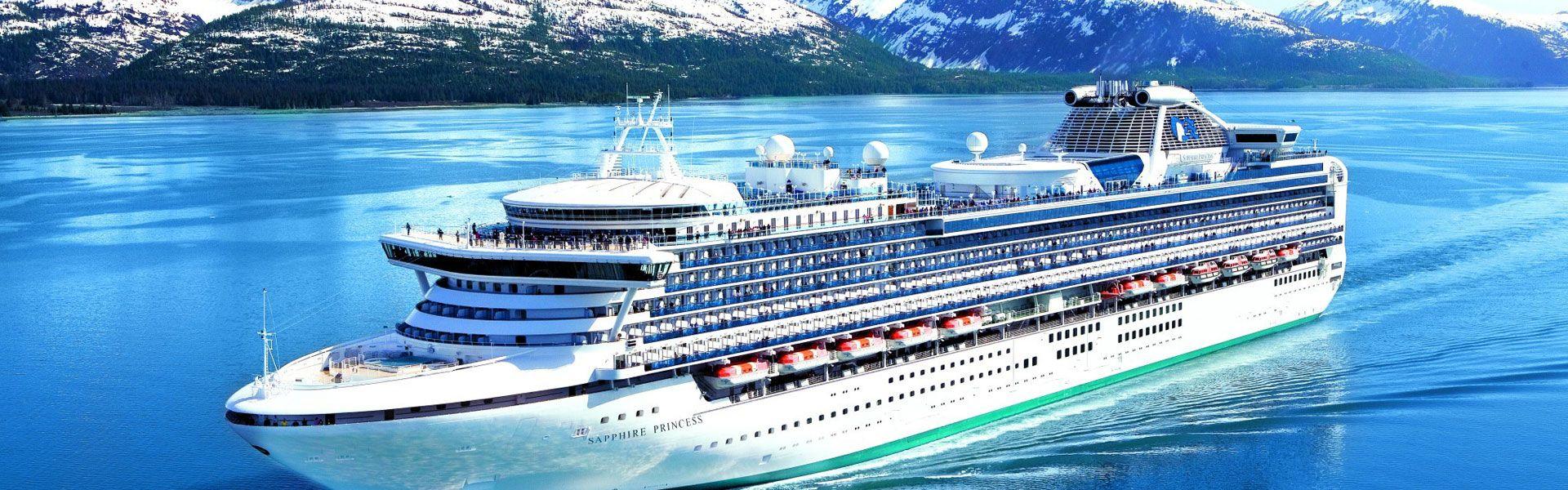 Croaziera 2018 - Asia de Sud-Est (Singapore) - Princess Cruises - Sapphire Princess - 10 nopti