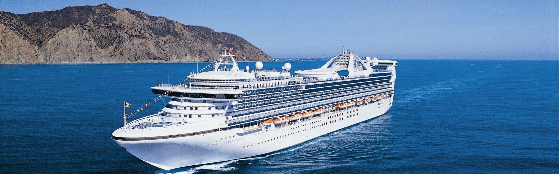 Croaziera 2019 - America de Sud (Valparaiso) - Princess Cruises - Star Princess - 16 nopti