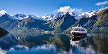 Mesajul celor de la Hurtigruten pentru agentii care vor fi prezenti la trainingul Croaziere.net