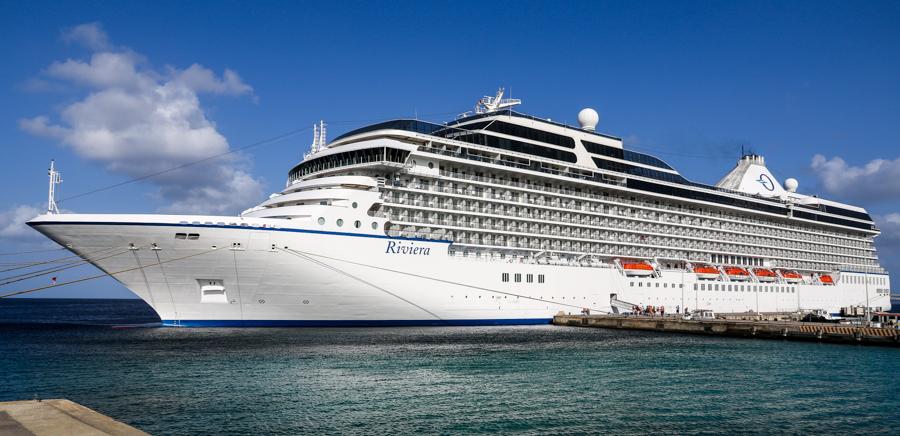 Croaziere 2019 - Caraibele de Vest (Miami) - Oceania Cruises - Riviera - 10 nopti