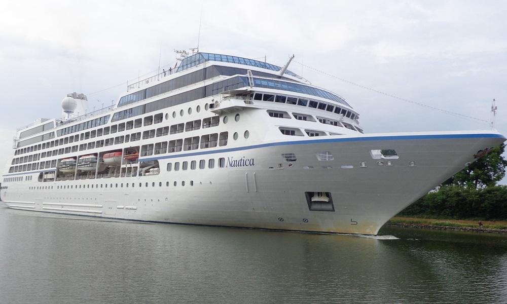 Croaziera 2019 - Asia de Sud (Shanghai) - Oceania Cruises - Oceania Nautica- 18 nopti
