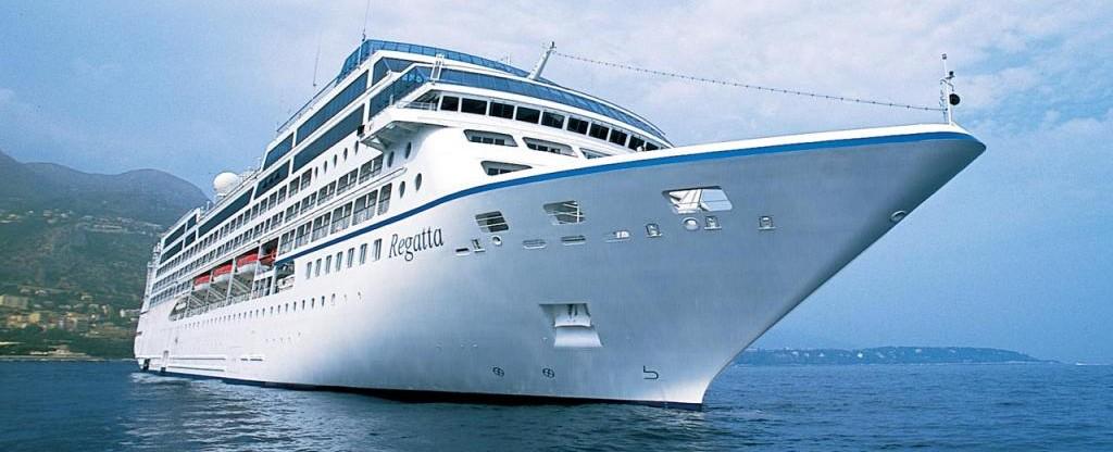 Croaziere 2019 - Australia/Noua Zeelanda (Auckland) - Oceania Cruises - Regatta - 16 nopti