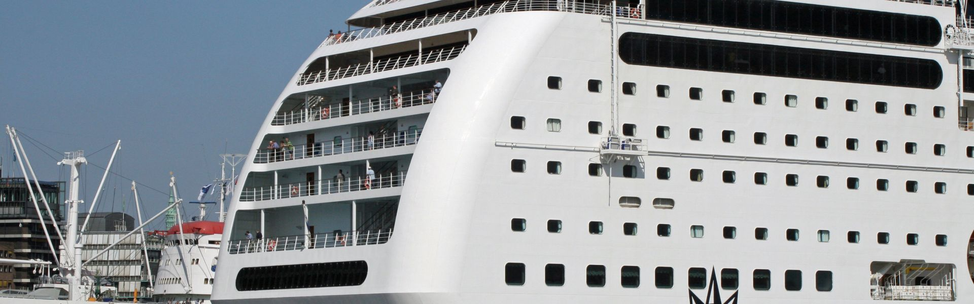 Croaziera 2018/2019 - Orientul Mijlociu si India (Dubai) - MSC Cruises - MSC Lirica - 14 nopti