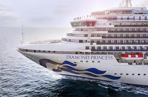 Croaziera 2018 - Asia de Sud (Singapore) - Princess Cruises - Diamond Princess - 21 nopti