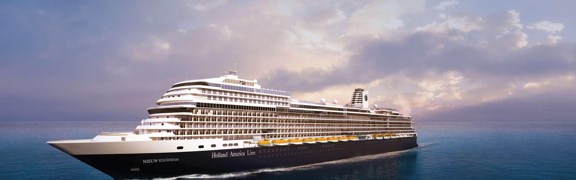 Croaziera 2019 - Caraibele de Est (Fort Lauderdale) - Holland America Line - Nieuw Statendam - 7 nopti