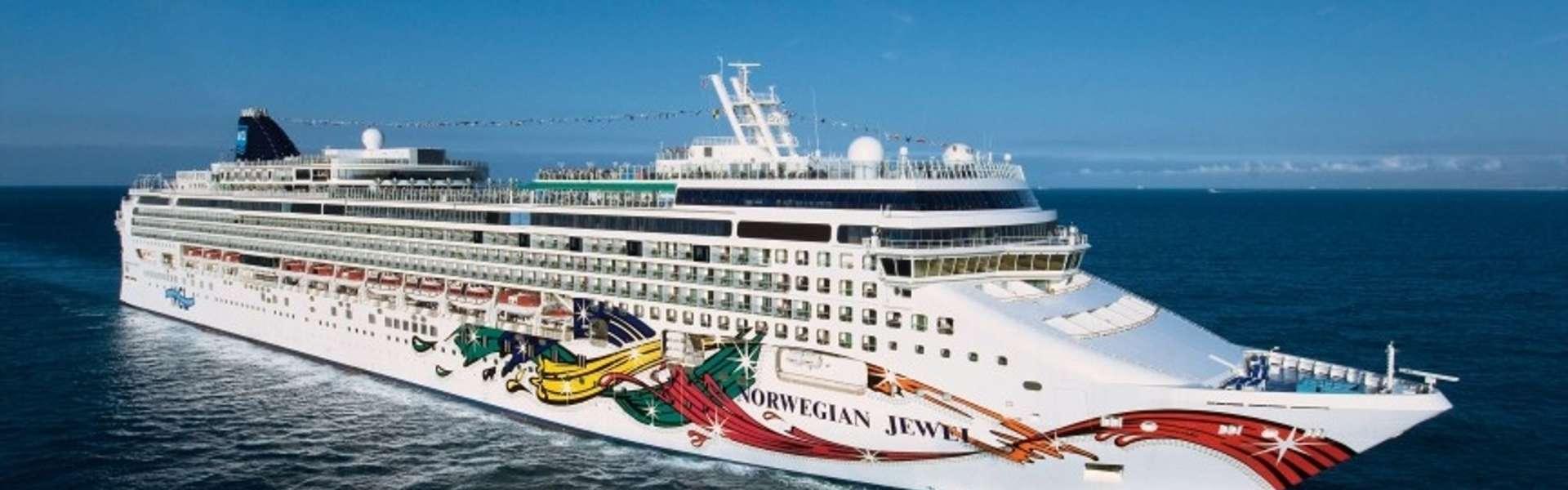 Croaziera 2019 - Asia de Sud (Singapore) - Norwegian Cruise Line - Norwegian Jewel - 12 nopti