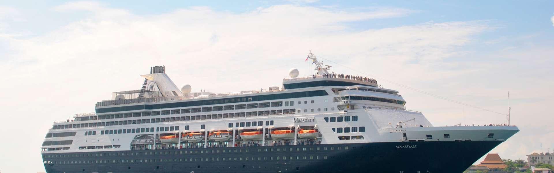 Croaziera 2019 - Japonia si Orientul Indepartat (Yokohama) - Holland America Line - Maasdam - 14 nopti