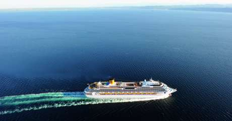 Croaziera 2020 - Transatlantic/Repozitionare (Savona) - Costa Favolosa - Costa Cruises - 15 nopti