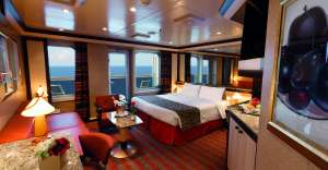 Croaziera 2020 - Transatlantic/Repozitionari (La Romana) - Costa Favolosa - Costa Cruises - 17 nopti