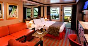 Croaziera 2020 - Caraibe de Est (Pointe-a-Pitre) - Costa Favolosa - Costa Cruises - 18 nopti