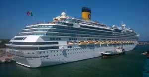 Croaziera 2021 - Transatlantic si Repozitionari (Barcelona) - Costa Cruises - Costa Favolosa - 15 nopti